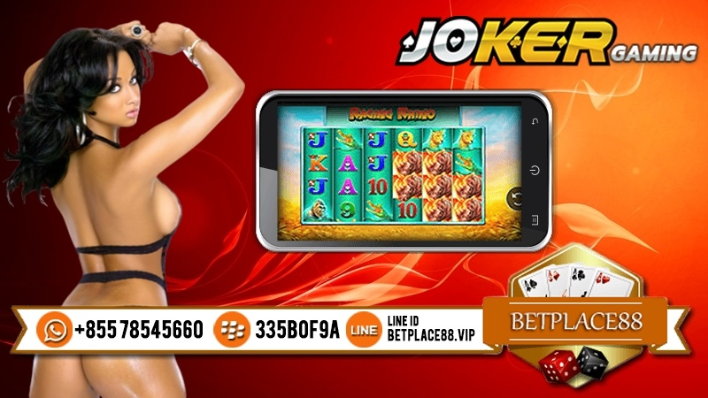 Download Aplikasi Joker688 Android